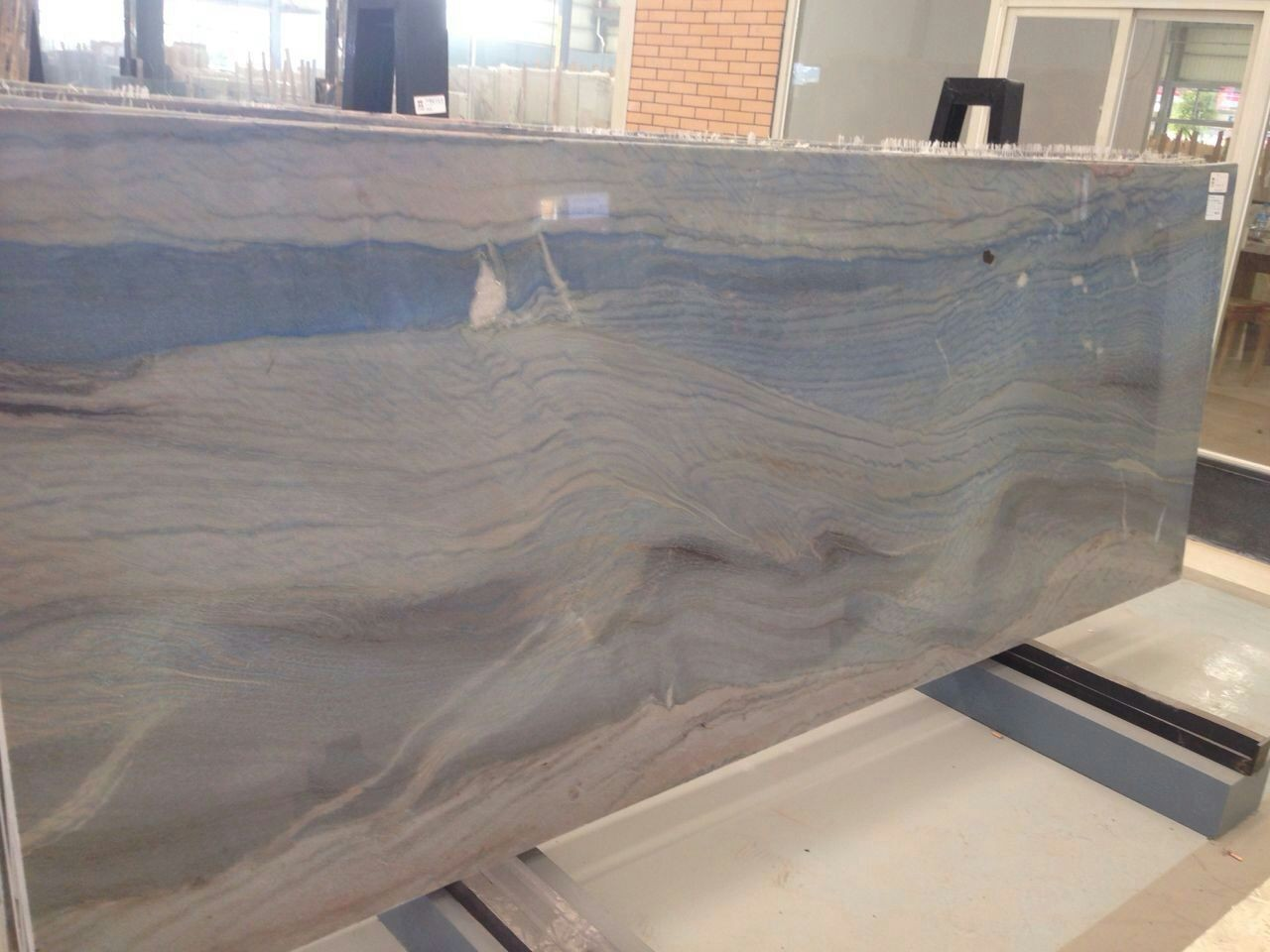 Blue macuba quartzite blue granite flooring tile 1458628461 4g blue macuba quartzite blue granite flooring tile dailygadgetfo Choice Image