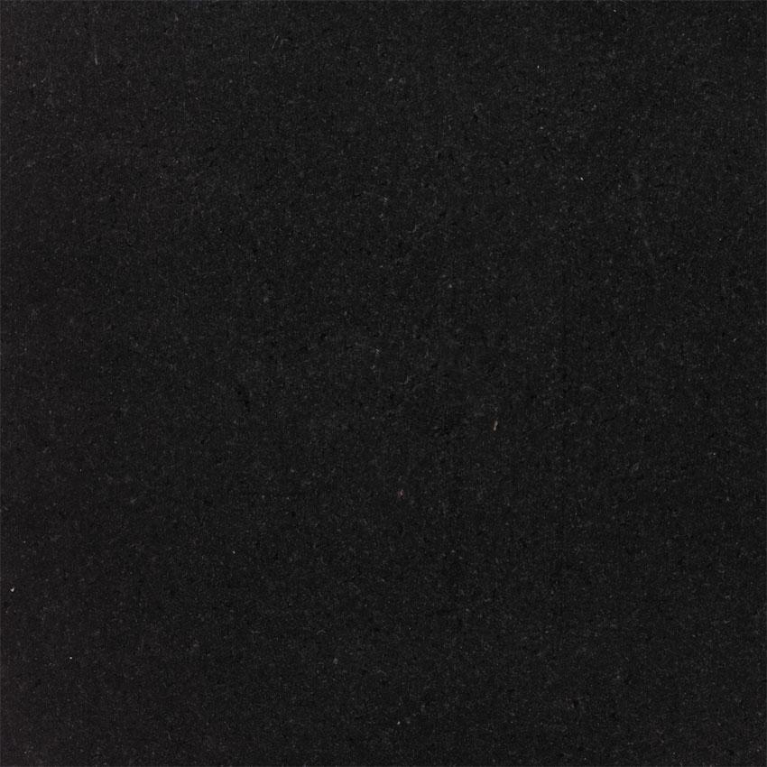 polished absolute black granite flooring tile sha. Black Bedroom Furniture Sets. Home Design Ideas