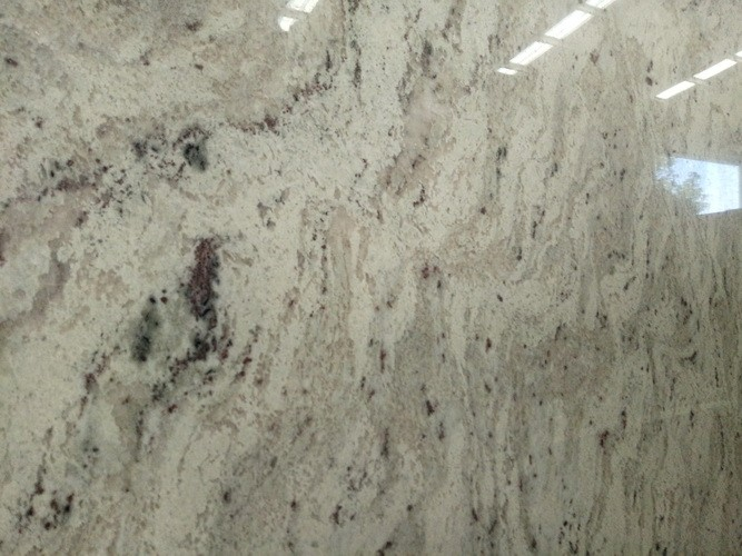 andromeda white granite bathroom flooring tiles