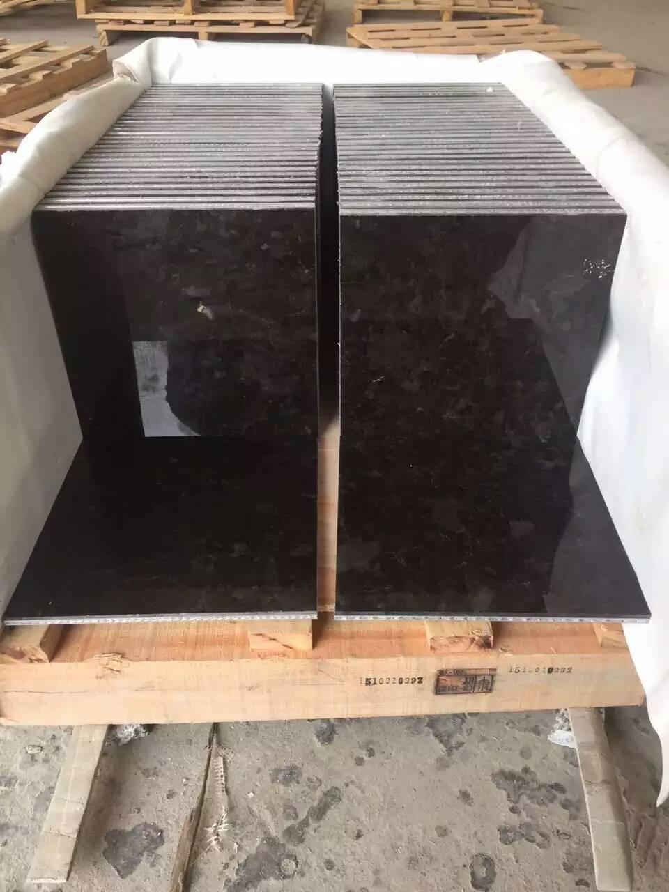 angola antique brown Granite Slab,tile,staircase