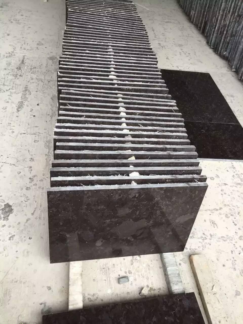 angola antique brown granite floor tile,wall tile