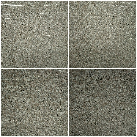 Wholesale Floor Staircase Paving red granite g664