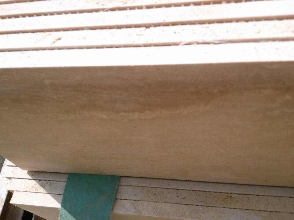 Travertine Tile Super White Travertine