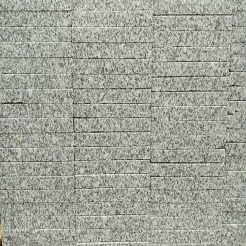 China G603 Flamed Grey Granite Stone for Paving