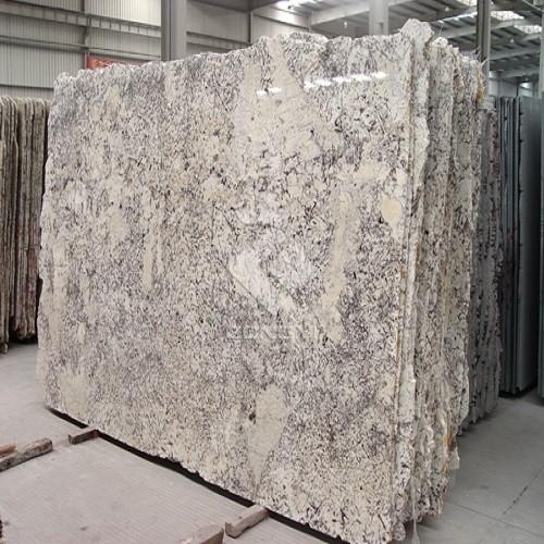 Imported Granite Slab Rosa Brasile
