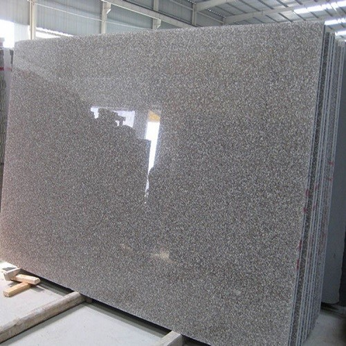 Polished Grey Granite Slab G664 for Flooring