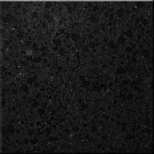 Polished Natural Black Granite G684 Tiles / Slabs