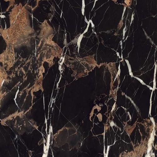 Black Portoro Marble for Hotel Lobby/Corri