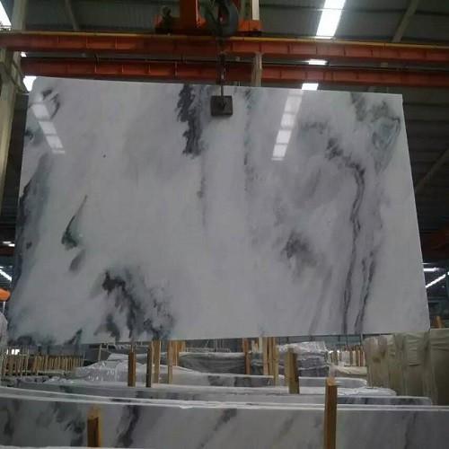High-Grade Natural Marble Slab
