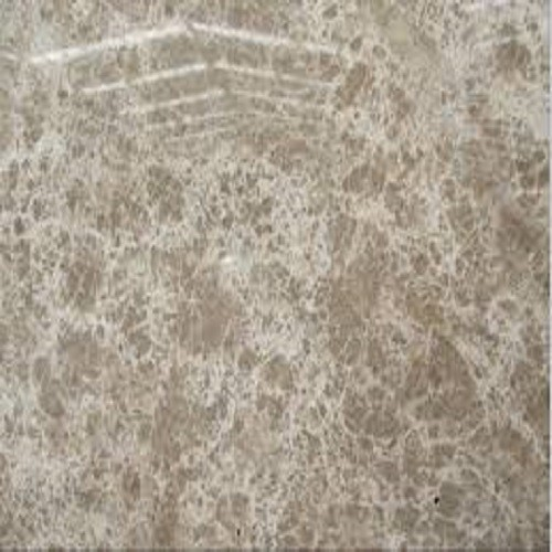 Light Crystal Emperador Mable Tile/Slab