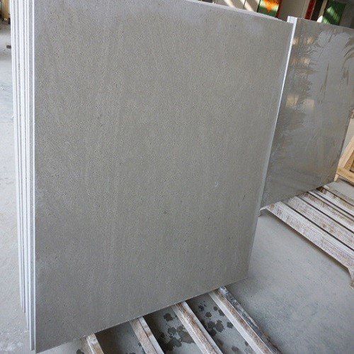 Polished Gray Marble Tile/Slab