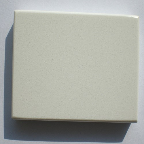 White Quartz Artificial Quartzite Stone (QS100)
