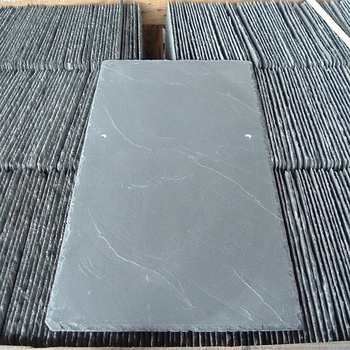 Natural Balck/Grey/Green Slate Stone Tiles