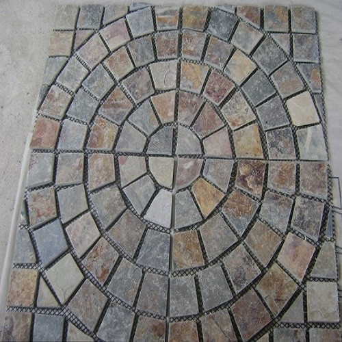 Natural Slate Pavestones/Stepping Stones