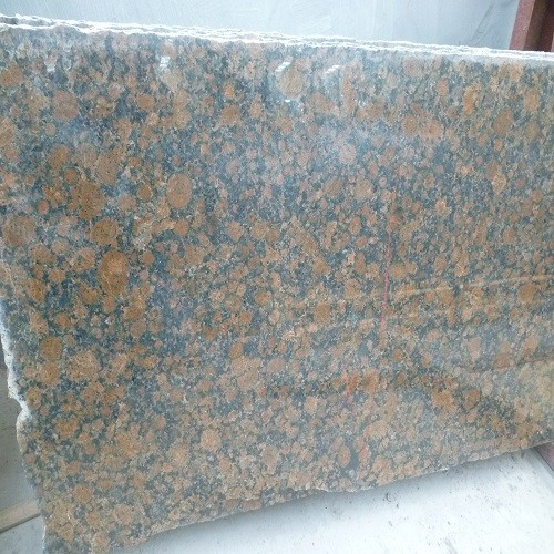 Natural Stone Baltic Brown Granite Steps/Stairs