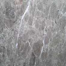 High Polished Cicili Grey Marble Slab for Floor