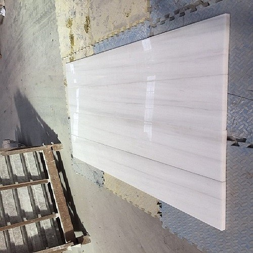 Star White Marble Natural Stone Slabs