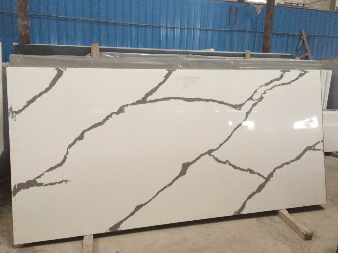Artificial Quartzite for Floor Tiles/Countertops