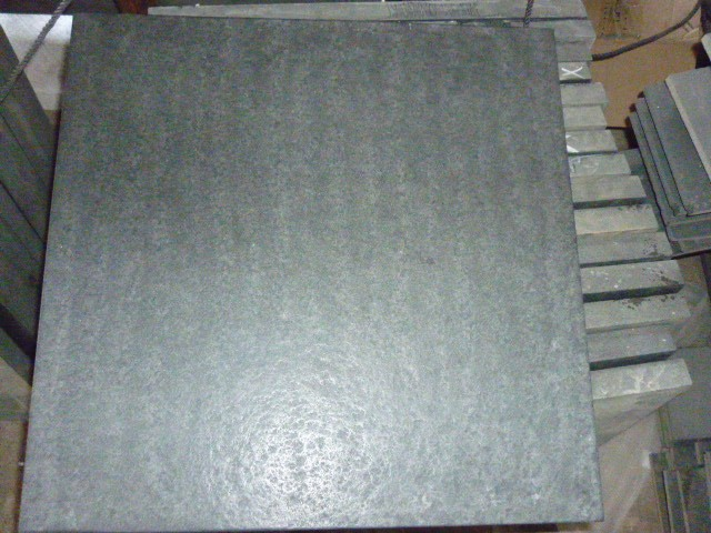 Basalt Paver Stone for Project