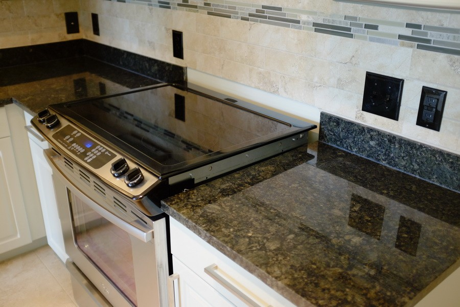 China Granite Countertops Cost