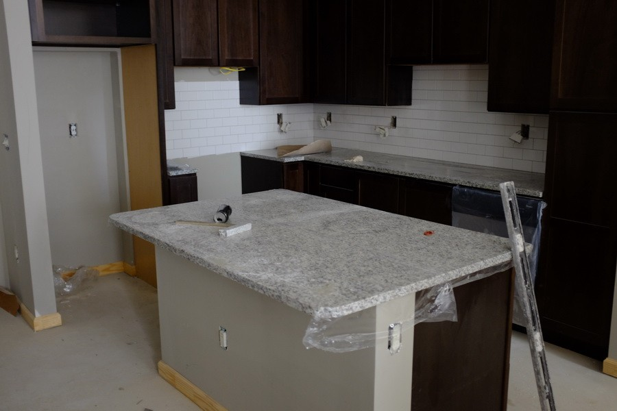 good granite countertops kitchen cost
