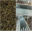 Ubatuba verde granite countertops
