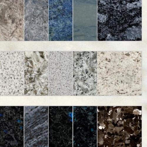 Granite Slabs Tiles Vantiy Tops/Countertop