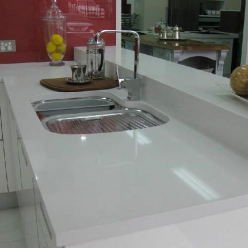 Quartz Countertops for Kitchen  for Bathroom